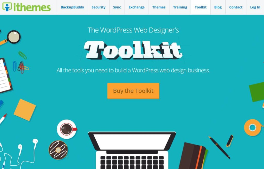 iThemes: Premium WordPress Themes & Plugins