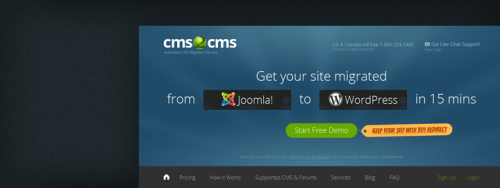 An Automated WordPress Migration Service: CMS2CMS Reviewed
