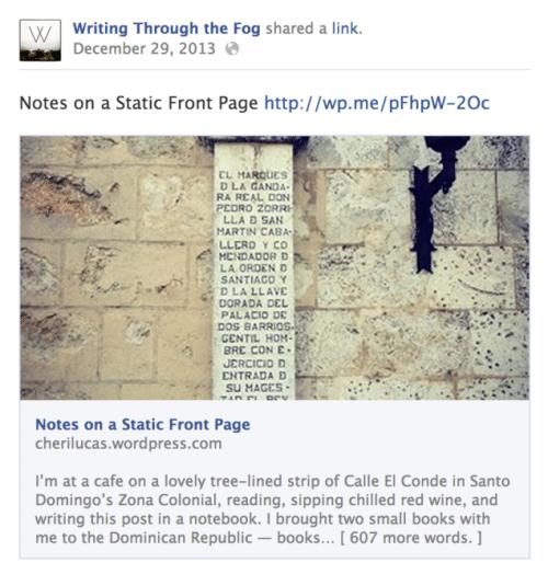 Publicize Crash Course: Facebook, Google+, and Twitter