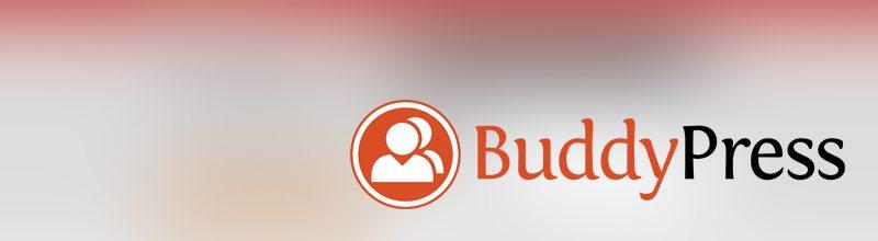 Make Your WordPress Site BuddyPress-Ready