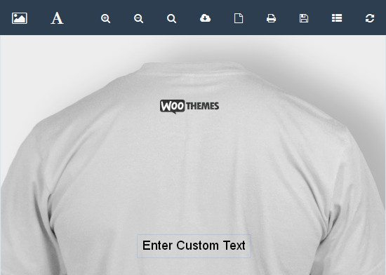 How To: Sell User Customized Products Online with WooCommerce