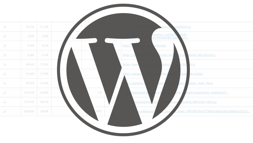 An Introduction to Asset Handling in WordPress