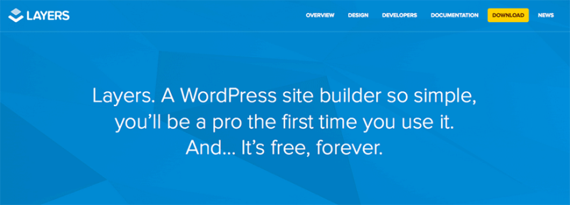Those Obox Layers Page-Builder Pre-made Template Designs…