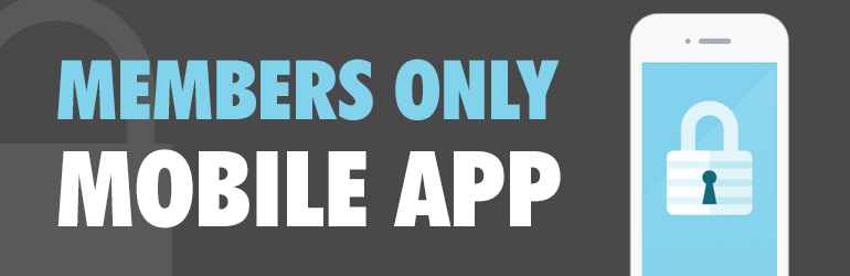 Create an app for your WordPress membership site
