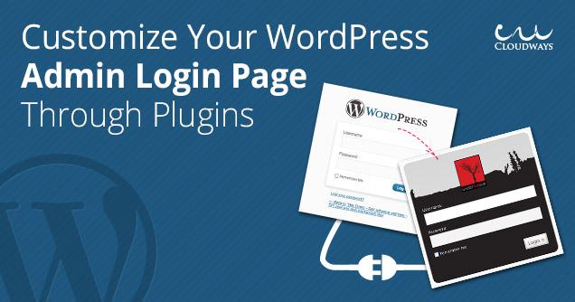 5 Free Plugins To Customize Your Login Screen In WordPress
