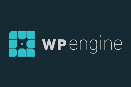 20% OFF WP Engine Managed WordPress Hosting