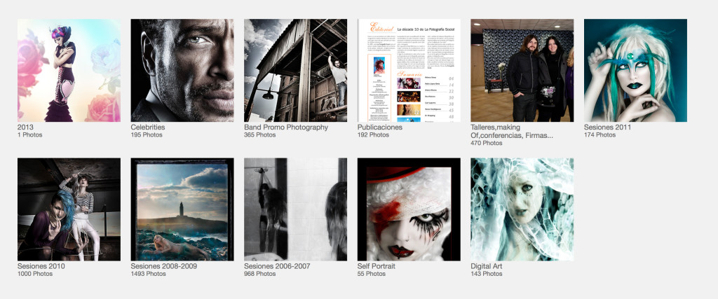 How to turn your Flickr albums into a WordPress gallery