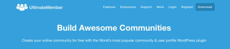 Membership Plugin Review: Ultimate Member
