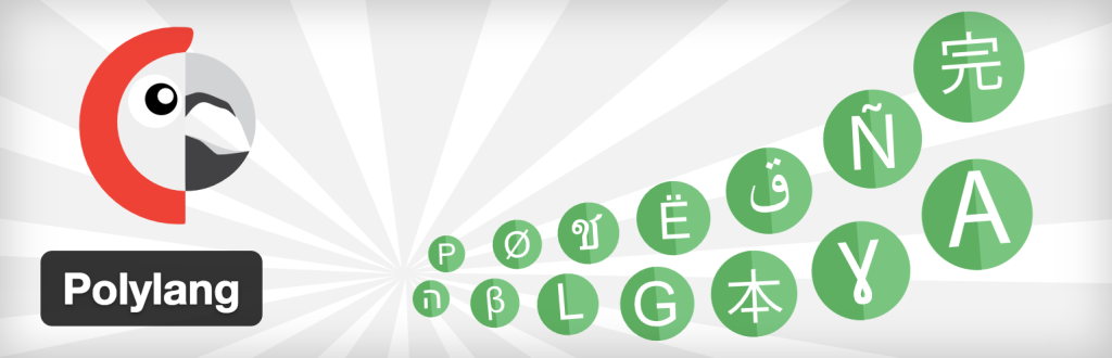 Multilingual WordPress Websites with Polylang