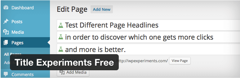 How to Split Test Blog Post Headlines for WordPress