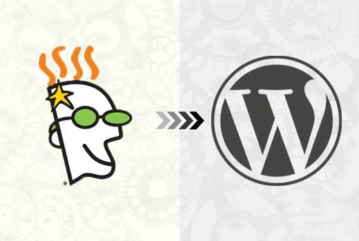 How to Move GoDaddy Website Builder Site to WordPress