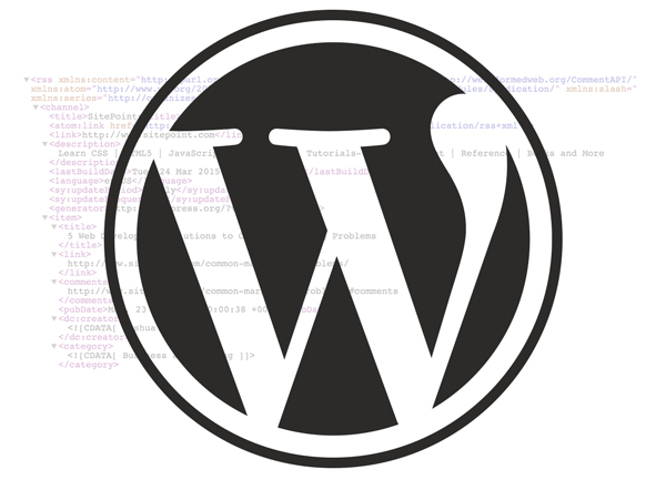 Quick Tip: Connect WordPress RSS Feeds to Social Networks