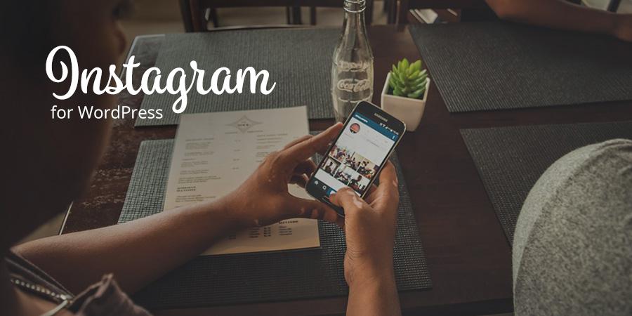 How To Add Instagram Photos To WordPress