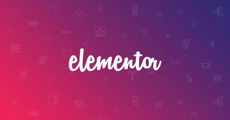 Elementor Live Drag & Drop Builder Review For WordPress