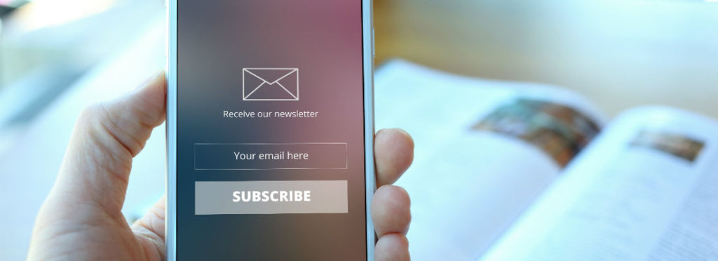 How To Start A Weekly Newsletter