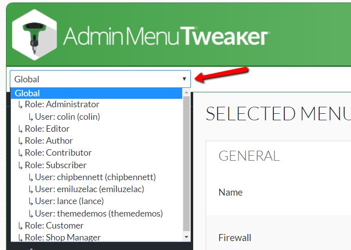 Admin Menu Tweaker Review – Take Control of Your Admin Menu
