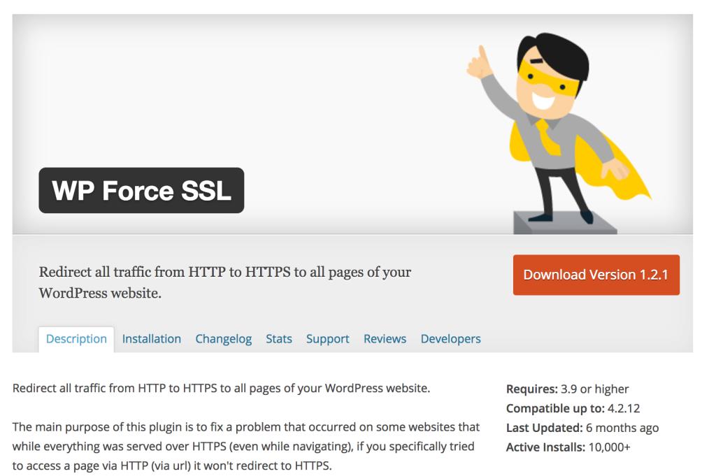 WordPress SSL Plugins to Make Switching to HTTPS Easier
