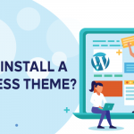 How to install WordPress Theme Banner Image