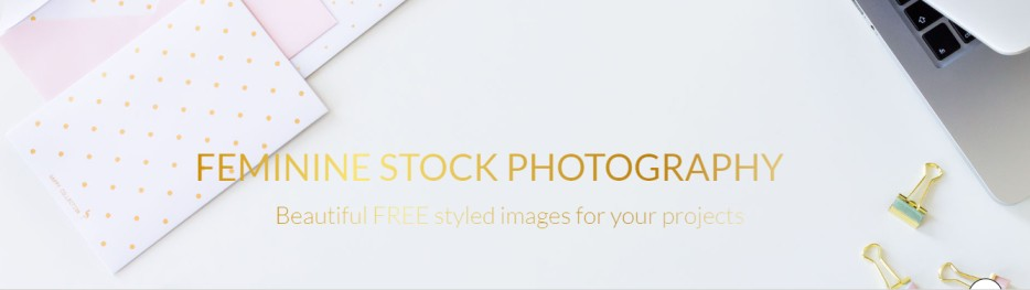 Free Styled Stock Photos, free images for WordPress